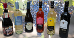 Wine Tasting Event at One Stop Convenience Center, Ham Lake