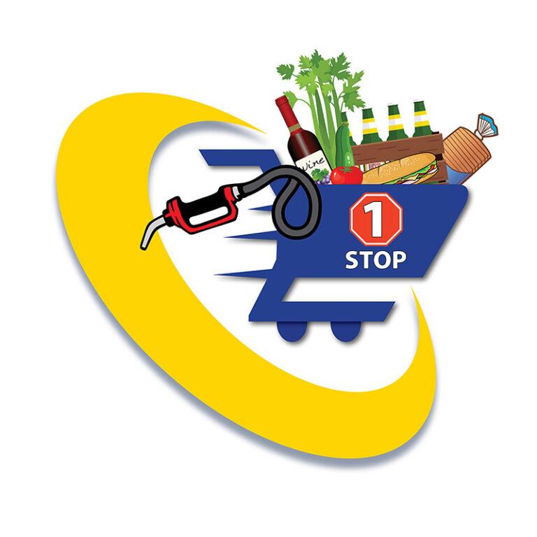 One Stop Center Logo