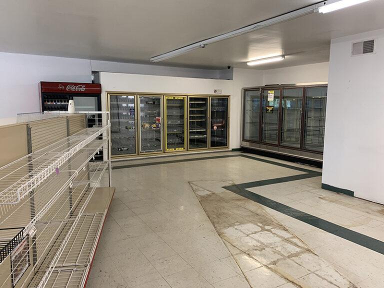Before Market Inside