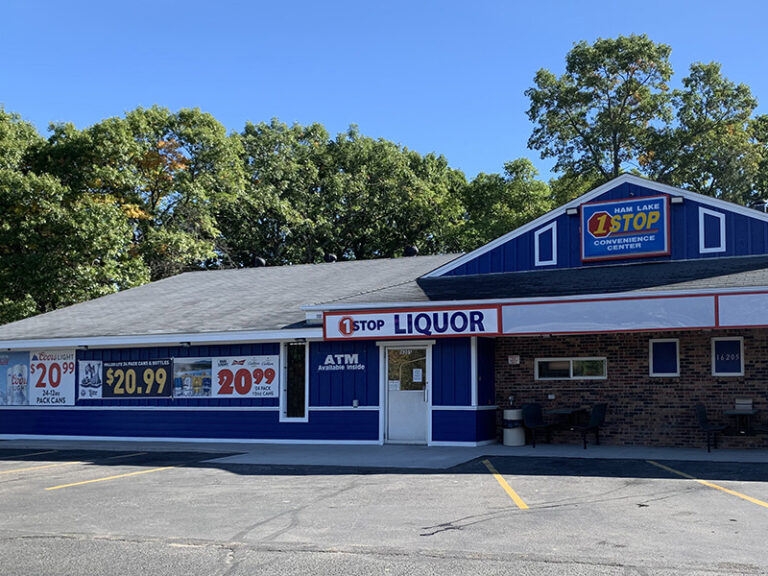 One Stop Liquor Store
