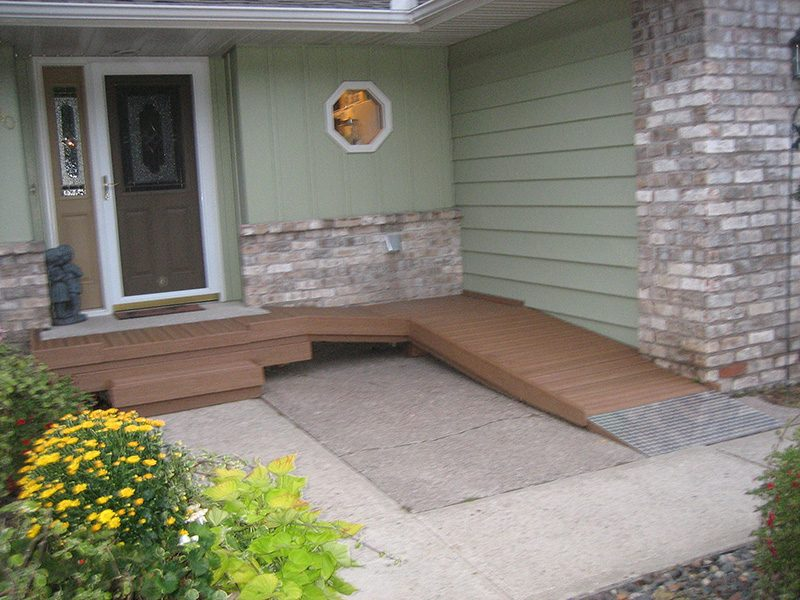 Ramp Shoreview8x6
